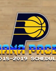 Every game on the pacers schedule also indiana official site of rh nba