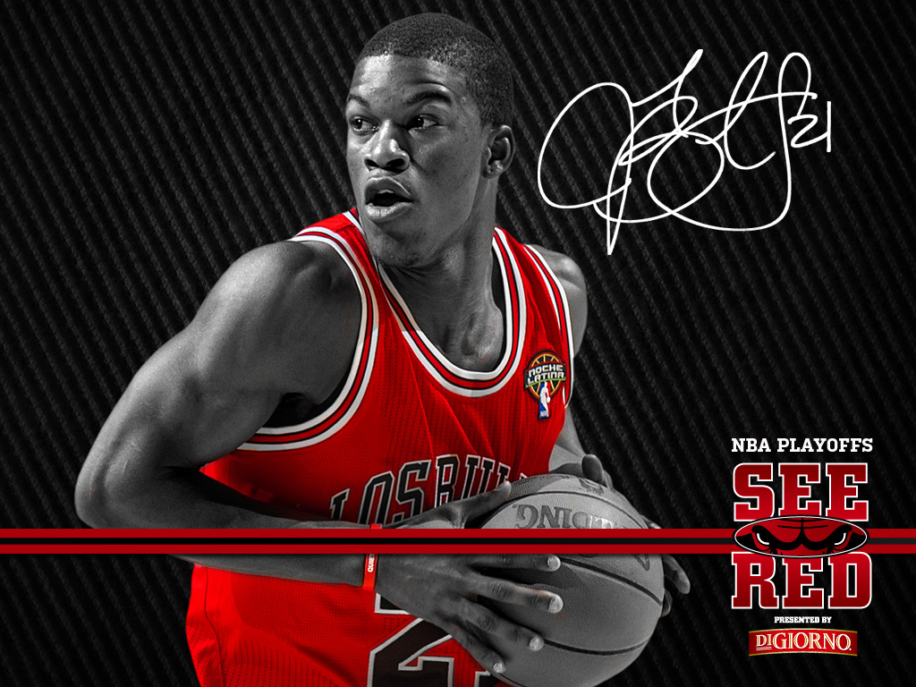 Nba Players Iphone Wallpaper 2012 Playoffs See Red Wallpaper Chicago Bulls