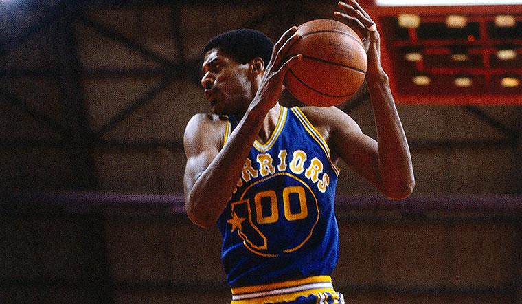 nba,golden state warriors, robert parrish