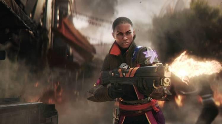 Destiny 2 – die Geschichte handelt von Licht, nicht Dunkelheit