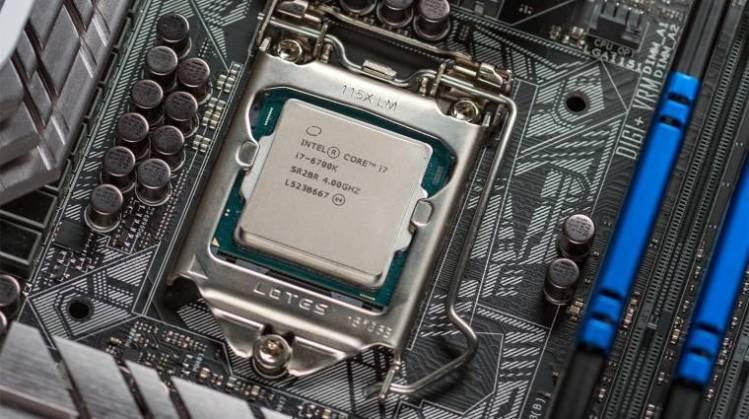 Intel hat Skylake-Prozessoren eingestellt