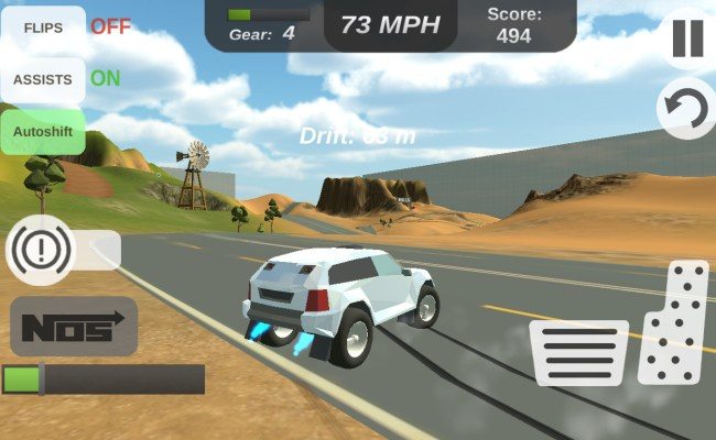 Extreme Car Stunts Simulator Apk Free Racing Android Game