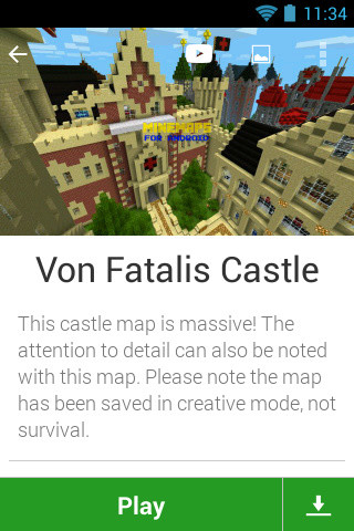 Maps for Minecraft PE MineMaps APK Free Tools Android App download - Appraw