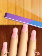 nail salon games girls apk