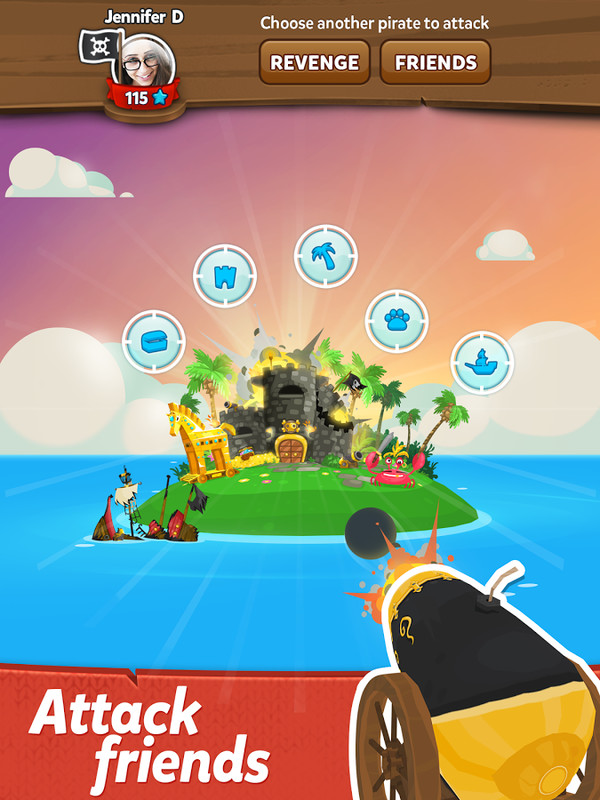 Pirate Kings APK Free Casual Android Game download - Appraw