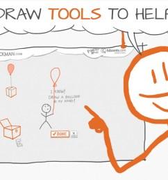 draw a stickman  [ 1280 x 800 Pixel ]