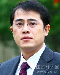 李振林任欽州市委常委、副市長(圖|簡歷)_中國經濟網——國家經濟門戶