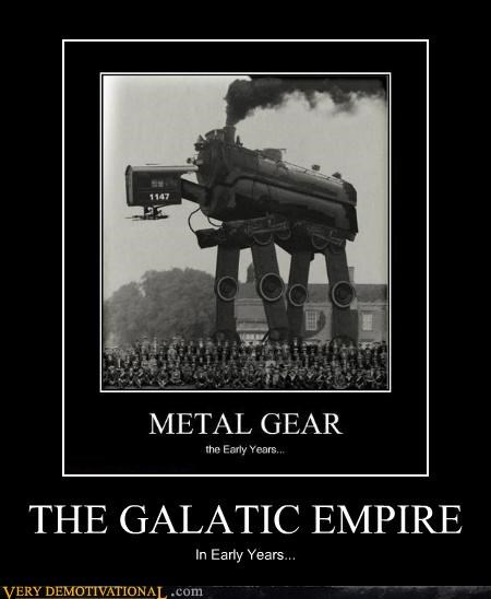 Star Wars Demotivational Posters Funny : demotivational, posters, funny, Classic:, Early, Technology, Demotivational, Posters, Funny, Pictures