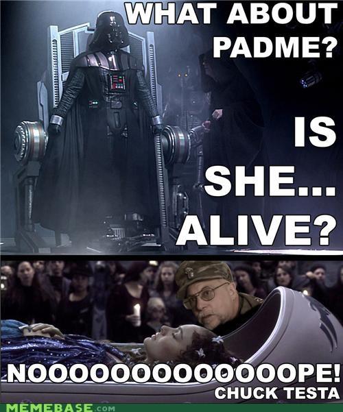 Darth Vader Noooo Meme : darth, vader, noooo, Darth, Testa, Memebase, Funny, Memes