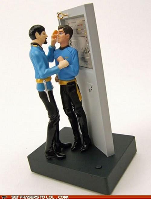 Star Trek Christmas Ornaments