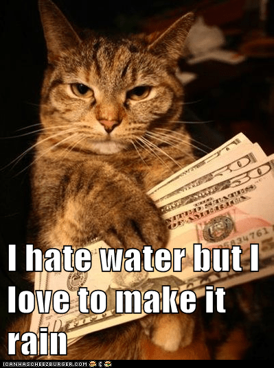 25+ Best Memes About Make It Rain Meme | Make It Rain Memes