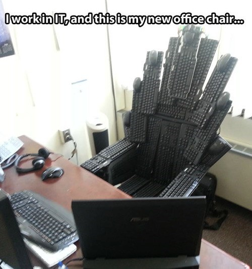 game of thrones office chair bleacher chairs with backs art trolling troll tricks and pranks keyboard keyboards monday thru friday g rated 7862006784