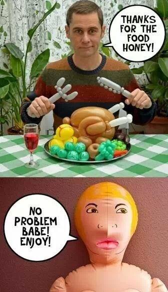 Blow Up Doll Funny : funny, Blow-up, FAILs, Funny, Videos, Fails, Cheezburger