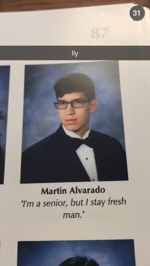 so fresh and so