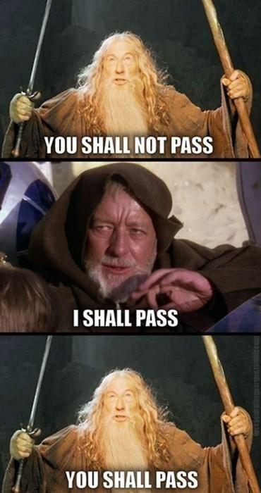 Lord Of The Rings Happy Birthday Meme : rings, happy, birthday, Memes, Celebration, J.R.R., Tolkien's, Birthday, Memebase, Funny