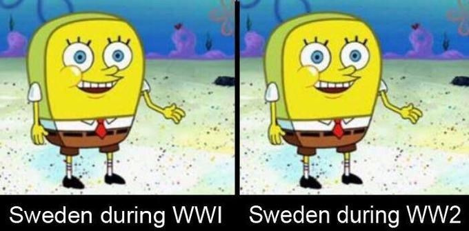 increasingly buff spongebob memes