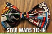 puns - bow tie funny pun