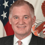William Lynn, Department of Defense