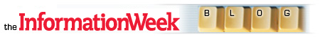 InformationWeek Blog