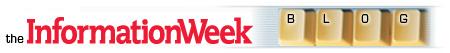 InformationWeek Blog