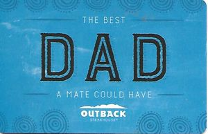 gift card fathers day