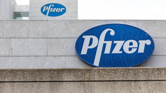 pfizer aktie prognose trotz