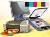 Service-Links fr Drucker, Scanner und Monitore - COMPUTER ...