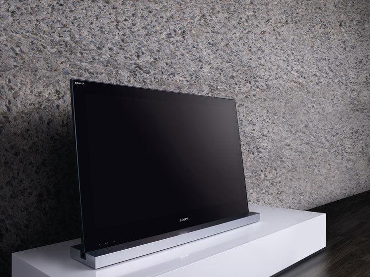 Sony Bravia LX9 HX9 HX7 LCD Flachbildfernseher AUDIO