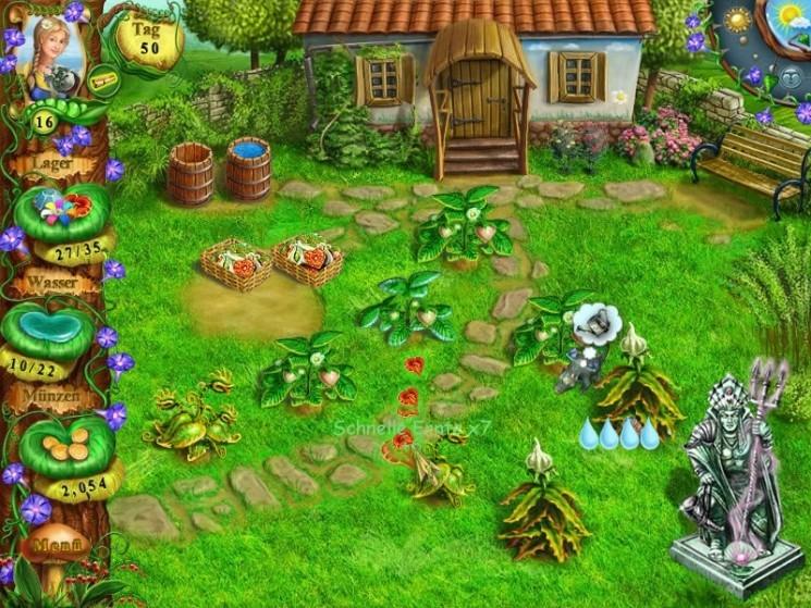 Spiele fr den Frhling  Bilder Screenshots  COMPUTER