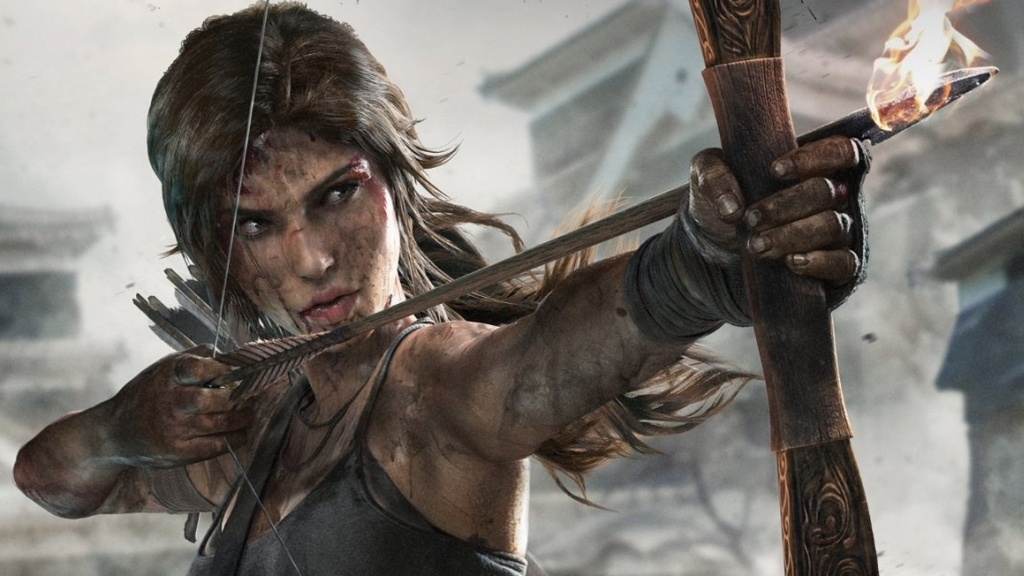 Tomb Raider – Definitive Edition Next Gen Update Im Test
