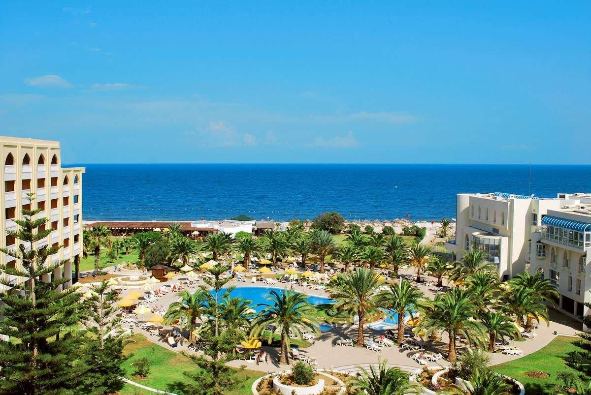 Hotel Riu Imperial Marhaba - Sousse Tunezja Wczasy