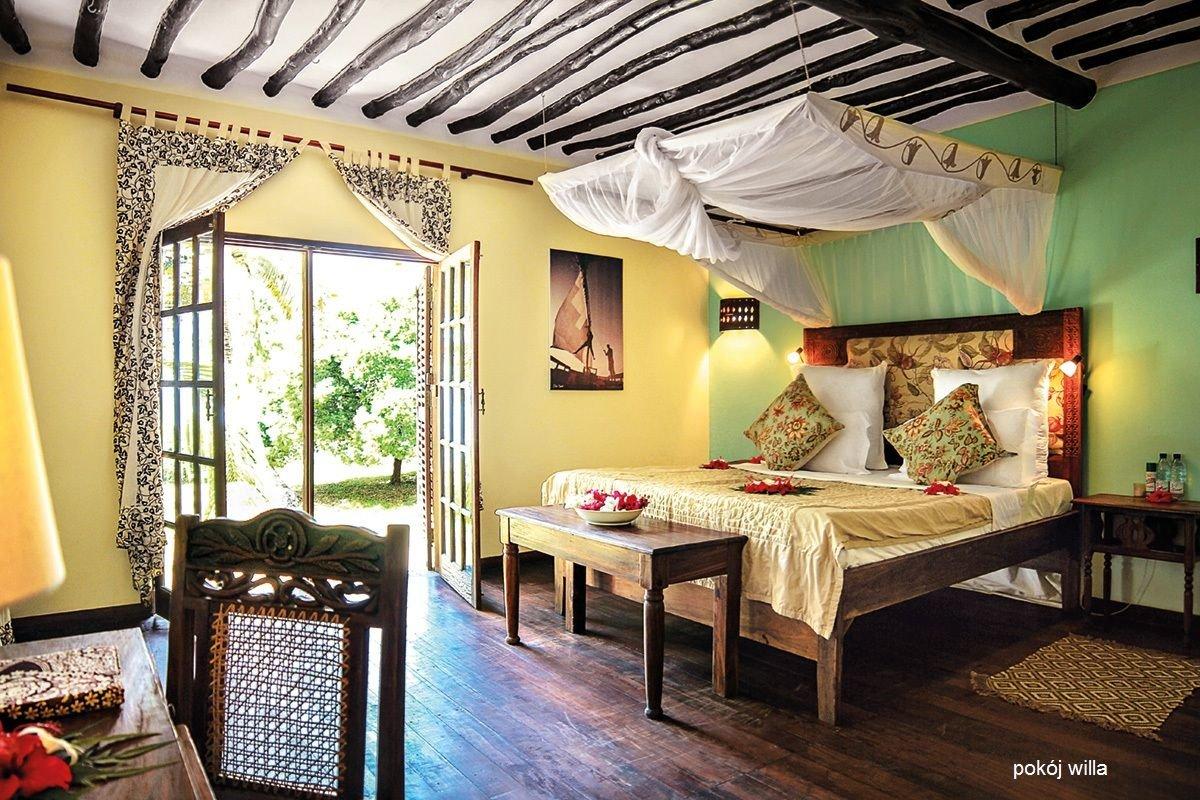 Hotel Anna Of Zanzibar Boutique - Wczasy