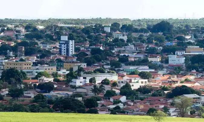 Prefeitura de Pompéu/Divulgação (foto: Paciente de Pompéu (foto) visitou parentes no Bairro Buritis, em BH)