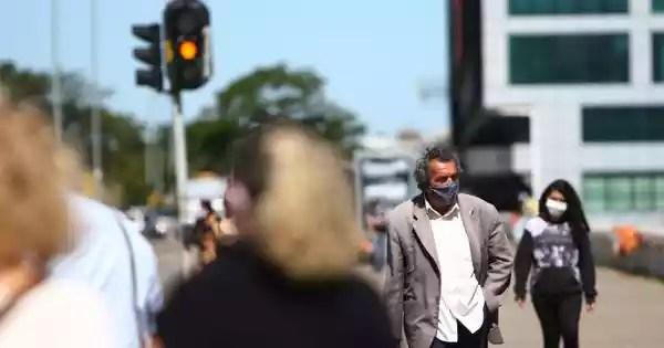 Pandemia pode deixar legado definitivo no comportamento social