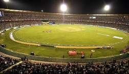 Image result for shaheed veer narayan singh international cricket stadium