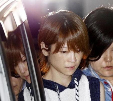 「吉澤ひとみ 逮捕」の画像検索結果
