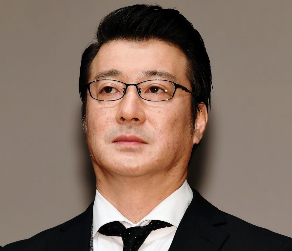 加藤浩次と吉本興業は「ラーメン屋ののれん分け」おぎやはぎ小木が解説/蕓能/デイリースポーツ online