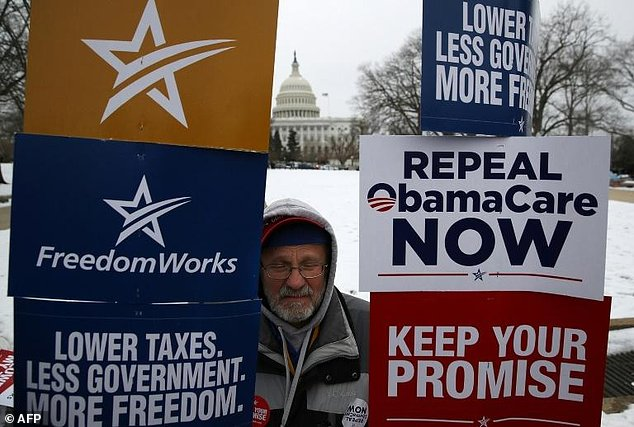 Image result for repeal and replace obamacare root and branch