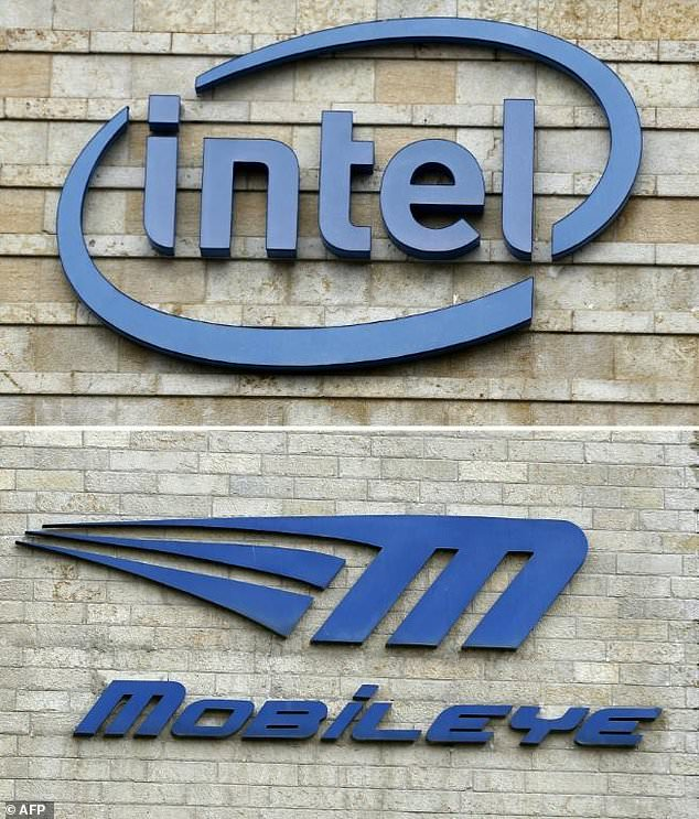US tech giant Intel, which has completed its acquisition of Israel's Mobileye, is rolling out a fleet of self-driving vehicles for testing in the United States, Europe and Israel