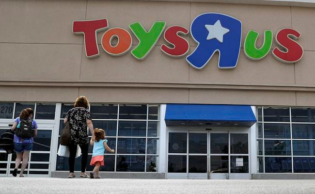 What Toys R Us Stores Are Closing Full List Of 180 Stores