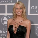 Porn Star,Stormy Daniels Believes She is now free to discuss Sexual Encounter With Donald Trump