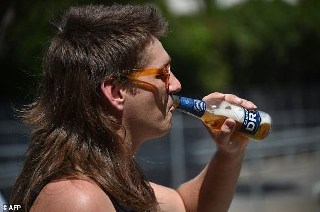 Hair To Stay Australia Mullet Heads Celebrate Daily