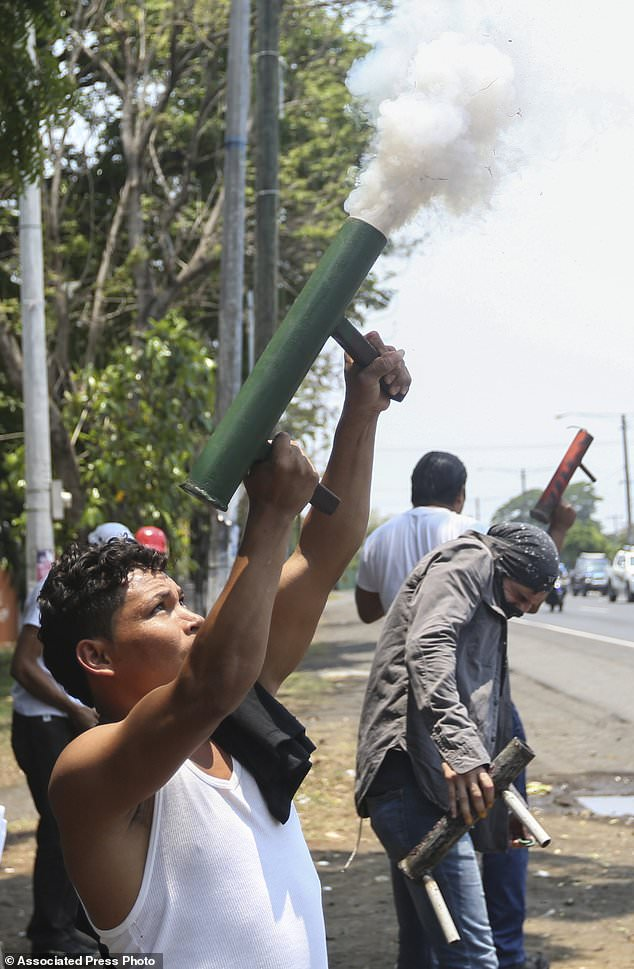 Managua Nicaragua People