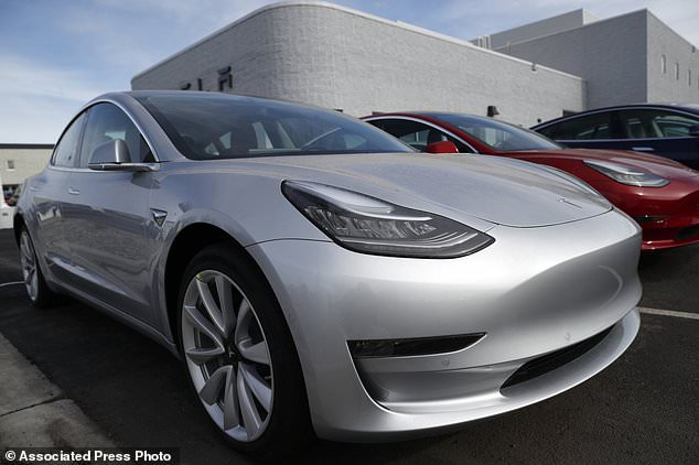 Long emergency stopping distances, difficult-to-use controls and a harsh ride stopped Tesla's Model 3 electric car from getting a recommended buy rating from Consumer Reports. It tested the car at its track on pavement monitored for consistent surface friction
