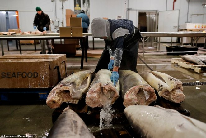 Restaurants and other buyers demanding sustainable products were drawn to the company by a marketing campaign that provided a story not just about where the fish came from, but the romantic image of an American pastime