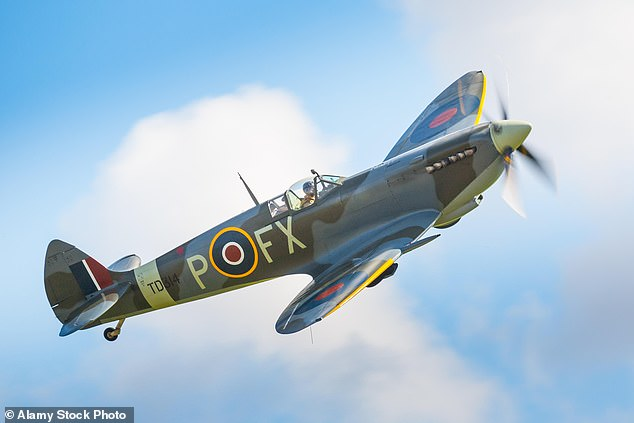 As Geoffrey Wellum of 92 Squadron eulogises, 'You can't fly a Spitfire and forget about it. It stays with you forever'