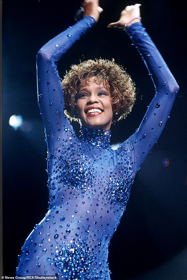 A new documentary about the singer Whitney Houston attempts to solve the mystery behind her tragic demise