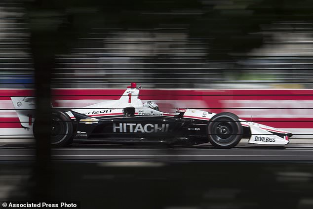 wire 3641584 1531516761 522 634x423 - Fan support has dwindled at Toronto IndyCar race