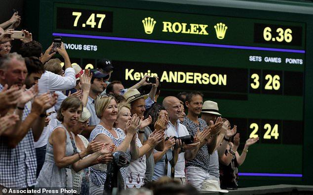 wire 3641880 1531519171 601 634x394 - Isner, Anderson agree: Wimbledon needs 5th-set tiebreaker