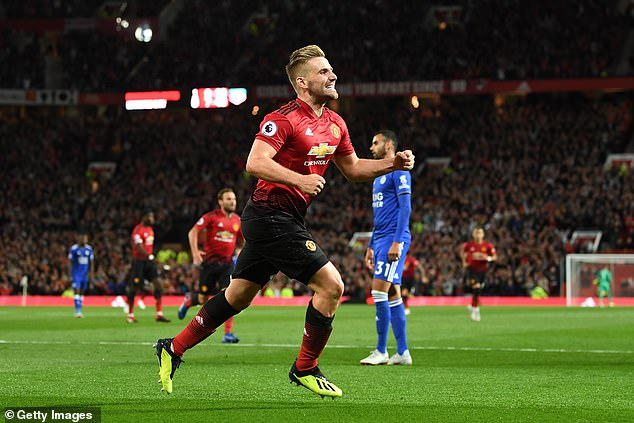 The left-back has enjoyed a promising start to the new campaign under Jose Mourinho